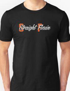Straight Flexin SFG Edition T-Shirt