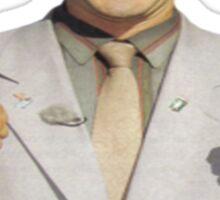 "Borat ""Great Success"" Sticker"