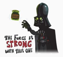 Darth Pickles by David Hall