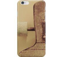 Skater iPhone Case/Skin