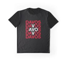 DAVOS Graphic T-Shirt