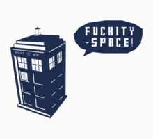 Fuckity-Space! by SallySparrowFTW