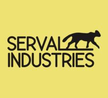 Serval Industries Baby Tee