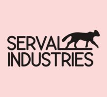 Serval Industries One Piece - Long Sleeve