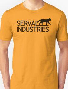 Serval Industries Unisex T-Shirt