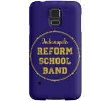Reform School Band - Indianapolis Samsung Galaxy Case/Skin