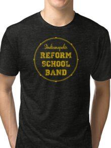 Reform School Band - Indianapolis Tri-blend T-Shirt