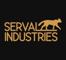 Serval Industries  Kids Tee
