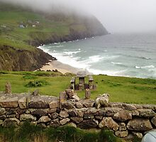 Dingle, Co. Kerry, Ireland by Maire Morrissey-Cummins