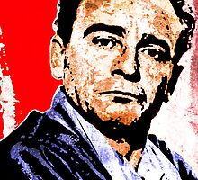 Kenneth Connor-2 by OTIS PORRITT