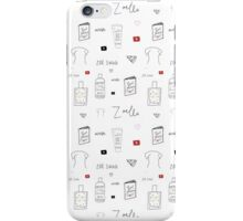 Zoe Sugg - Zoella iPhone Case/Skin
