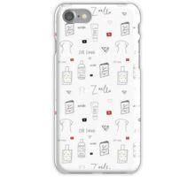 Zoe Sugg - Zoella iPhone Case/Skin
