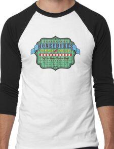 Honeydukes Men's Baseball ¾ T-Shirt