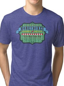 Honeydukes Tri-blend T-Shirt