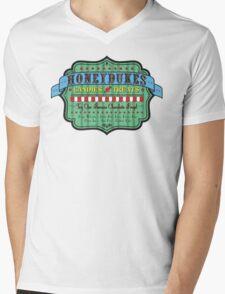 Honeydukes Mens V-Neck T-Shirt