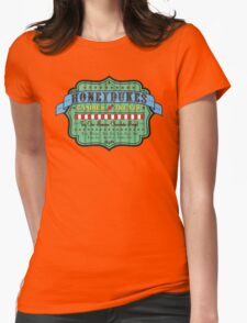 Honeydukes Womens Fitted T-Shirt