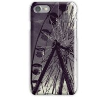 Circular Ferris iPhone Case/Skin