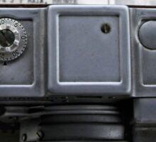 Kodachrome Weekly Sticker