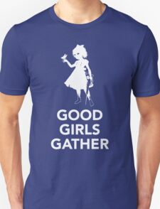 Bioshock: Good Girls Gather T-Shirt