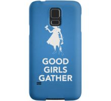 Bioshock: Good Girls Gather Samsung Galaxy Case/Skin