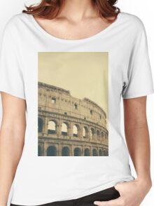 Coliseum Women's Relaxed Fit T-Shirt