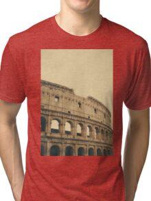 Coliseum Tri-blend T-Shirt