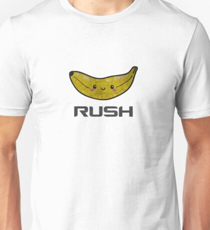 Cute Banana Rush, Cs:Go Unisex T-Shirt