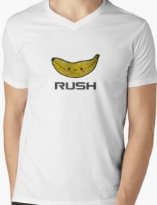 Cute Banana Rush, Cs:Go Mens V-Neck T-Shirt
