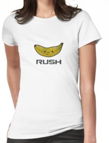 Cute Banana Rush, Cs:Go Womens Fitted T-Shirt