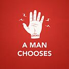 Bioshock: A Man Chooses by Carrie Wilbraham