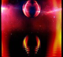 Mirror Universe by breakthebox