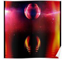 Mirror Universe Poster