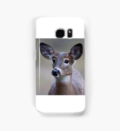 So forlorn - White-tailed Deer Samsung Galaxy Case/Skin