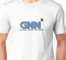 Anchorman 2 - GNN - Ron Burgundy Unisex T-Shirt