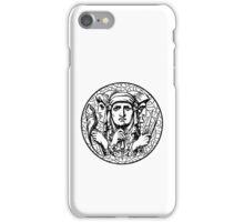The Fates iPhone Case/Skin