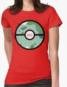 001 Pokeball version 2 T-Shirt