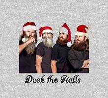 Duck the Halls Unisex T-Shirt