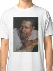 Denzel Washington Classic T-Shirt