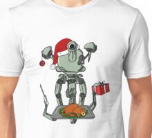 Codsworth Found Something Unisex T-Shirt