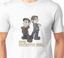 Super Winchester Bros -- vintage look Unisex T-Shirt