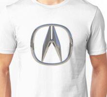 Acura Logo Unisex T-Shirt