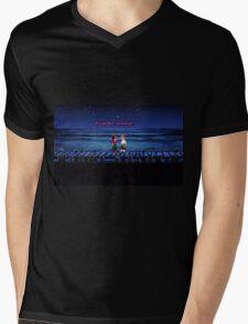 Plunder bunny! (Monkey Island 1) Mens V-Neck T-Shirt