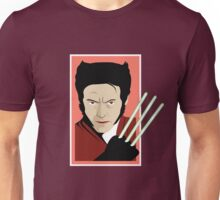 Master Logan Unisex T-Shirt