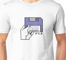 Amiga Workbench OS Unisex T-Shirt