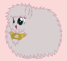 Fluffle's Element by Fluffle-Puff
