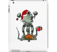Codsworth Found Something iPad Case/Skin
