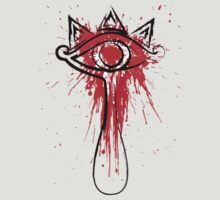 Eye of the Sheikah (Light) by snailkeeper