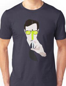 Re-Animator/Herbert West Unisex T-Shirt