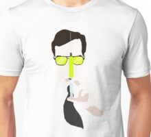 Re-Animator/Herbert West Unisex T-Shirt