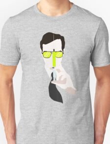 Re-Animator/Herbert West T-Shirt